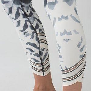 Lululemon High Times Pretty Plume Angel Wings